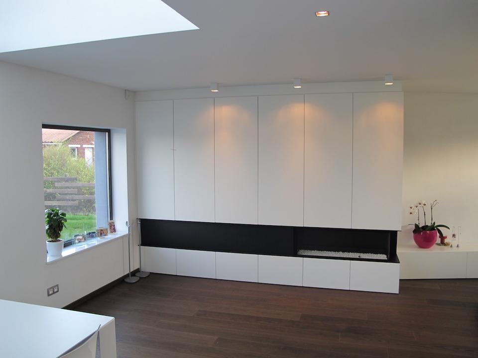 LEF ARchitect - Blaasveld - NIeuwbouw en interieur 4 - LEF Architect
