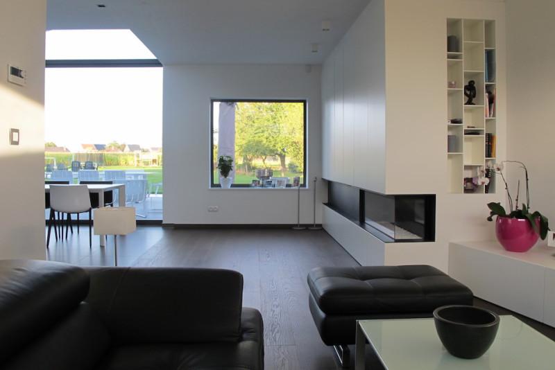 LEF Architect - Interieur