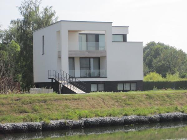 LEF Architect - NIeuwbouw woning Muizen 3