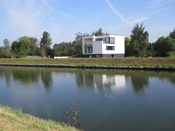 LEF Architect - NIeuwbouw woning Muizen 5