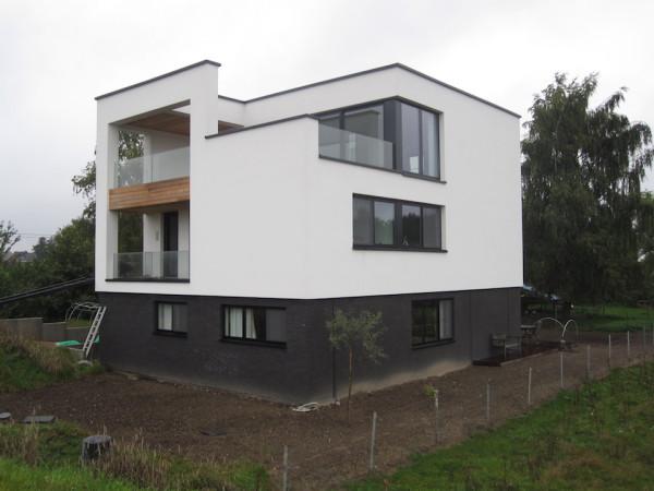 LEF Architect - NIeuwbouw woning Muizen 6